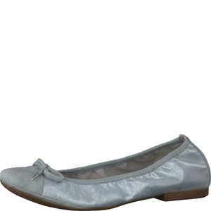 Tamaris-Schuhe-Ballerinas-SKY-METALLIC-Art.:1-1-22103-28/828