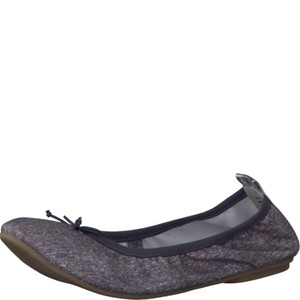 Tamaris-Schuhe-Ballerinas-DENIM/SILVER-Art.:1-1-22113-28/814