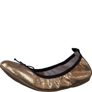 Tamaris-Schuhe-Ballerinas-GOLD-STRUCTURE-Art.:1-1-22113-28/953