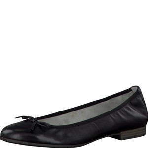 Tamaris-Schuhe-Ballerinas-BLACK-Art.:1-1-22116-28/001