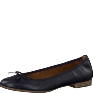 Tamaris-Schuhe-Ballerinas-NAVY-Art.:1-1-22116-28/805