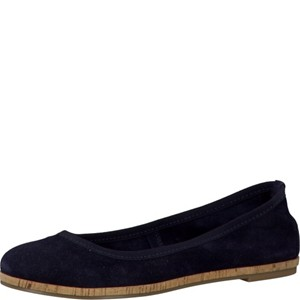 Tamaris-Schuhe-Ballerinas-NAVY-Art.:1-1-22117-28/805