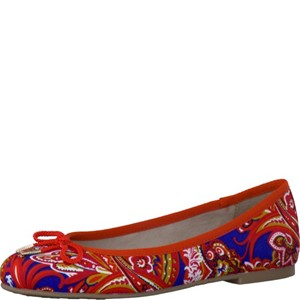 Tamaris-Schuhe-Ballerinas-MULTICOLOUR-Art.:1-1-22142-28/990