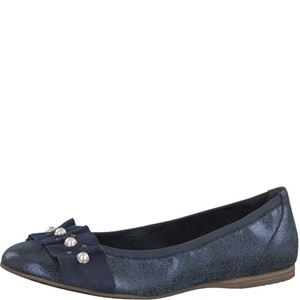 Tamaris-Schuhe-Ballerinas-NAVY-Art.:1-1-22147-38/805