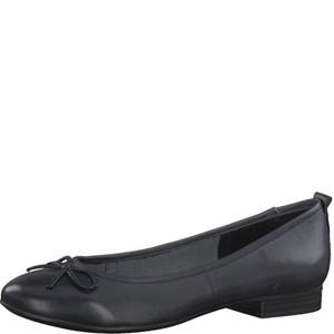 Tamaris-Schuhe-Ballerinas-NAVY-Art.:1-1-22114-29/805