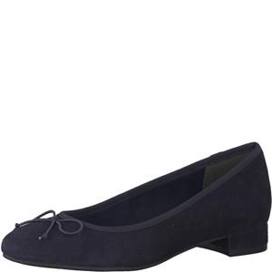 Tamaris-Schuhe-Ballerinas-NAVY-Art.:1-1-22201-39/805