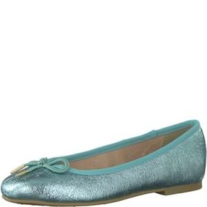 Tamaris-Schuhe-Ballerinas-TURQUO.CRACK-Art.:1-1-22123-20/753