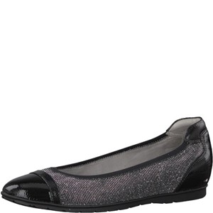 Tamaris-Schuhe-Ballerinas-BLACK-COMB-Art.:1-1-22109-20/098