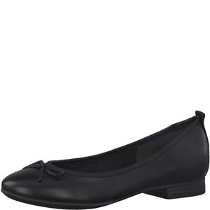Tamaris-Schuhe-Ballerinas-BLACK-Art.:1-1-22114-20/001