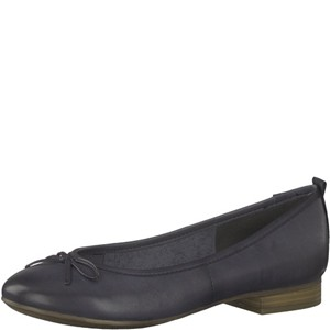 Tamaris-Schuhe-Ballerinas-NAVY-Art.:1-1-22114-20/805