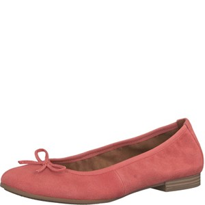 Tamaris-Schuhe-Ballerinas-CORAL--Art.:1-1-22116-20/562