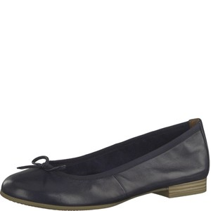 Tamaris-Schuhe-Ballerinas-NAVY--Art.:1-1-22116-20/848
