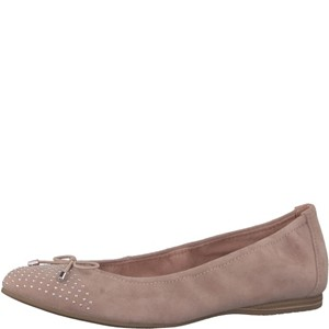 Tamaris-Schuhe-Ballerinas-OLD-ROSE-Art.:1-1-22122-20/558