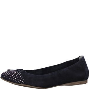 Tamaris-Schuhe-Ballerinas-NAVY-Art.:1-1-22122-20/805