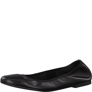 Tamaris-Schuhe-Ballerinas-BLACK--Art.:1-1-22128-20/003