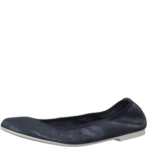 Tamaris-Schuhe-Ballerinas-NAVY-METALLIC-Art.:1-1-22128-20/824