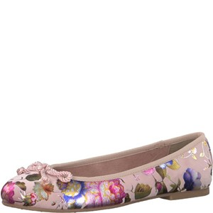 Tamaris-Schuhe-Ballerinas-ROSE-FLOWER-Art.:1-1-22142-20/584