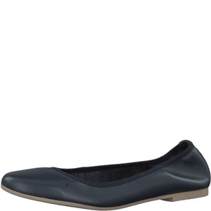 Tamaris-Schuhe-Ballerinas-NAVY--Art.:1-1-22128-20/848