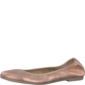 Tamaris-Schuhe-Ballerinas-ROSE-METALLIC-Art.:1-1-22128-20/952