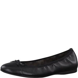 Tamaris-Schuhe-Ballerinas-BLACK-UNI-Art.:1-1-22129-20/007