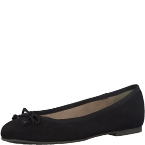 Tamaris-Schuhe-Ballerinas-BLACK-Art.:1-1-22142-20/001