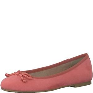 Tamaris-Schuhe-Ballerinas-CORAL-Art.:1-1-22142-20/563