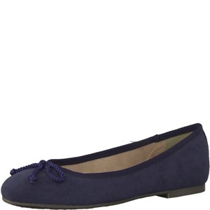 Tamaris-Schuhe-Ballerinas-NAVY-Art.:1-1-22142-20/805