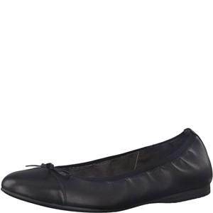 Tamaris-Schuhe-Ballerinas-BLACK-UNI-Art.:1-1-22129-20/717