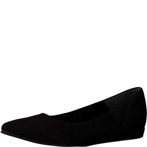 Tamaris-Schuhe-Ballerinas-BLACK-Art.:1-1-22118-30/001