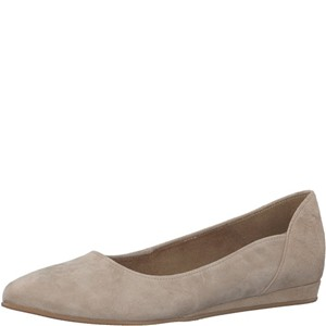 Tamaris-Schuhe-Ballerinas-TAUPE-Art.:1-1-22118-30/341