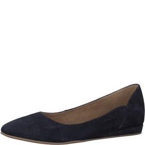 Tamaris-Schuhe-Ballerinas-NAVY-Art.:1-1-22118-30/805