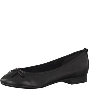 Tamaris-Schuhe-Ballerinas-BLACK-Art.:1-1-22114-21/001