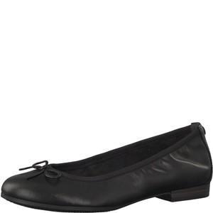 Tamaris-Schuhe-Ballerinas-BLACK--Art.:1-1-22116-22/003-21