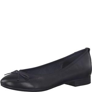 Tamaris-Schuhe-Ballerinas-NAVY-Art.:1-1-22114-21/805