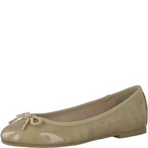 Tamaris-Schuhe-Ballerinas-NUDE-PATENT-Art.:1-1-22123-21/253