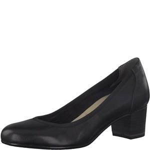 Tamaris-Schuhe-Ballerinas-BLACK-Art.:1-1-22301-21/001