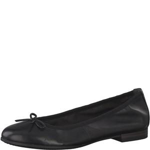 Tamaris-Schuhe-Ballerinas-BLACK-Art.:1-1-22116-22/001