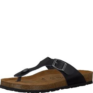 Tamaris-Schuhe-Pantolette-BLACK-Art.:1-1-27120-28/001