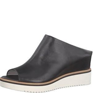 Tamaris-Schuhe-Pantolette-BLACK-UNI-Art.:1-1-27200-28/007