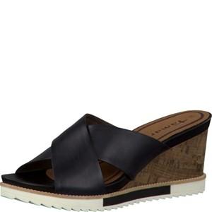 Tamaris-Schuhe-Pantolette-BLACK-Art.:1-1-27201-28/001
