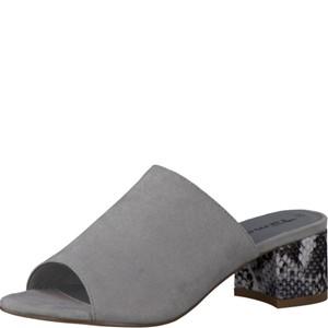 Tamaris-Schuhe-Pantolette-GREY-COMB-Art.:1-1-27204-28/221