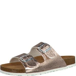 Tamaris-Schuhe-Pantolette-ROSE-METALLIC-Art.:1-1-27501-28/952