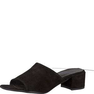 Tamaris-Schuhe-Pantolette-BLACK-Art.:1-1-27224-38/001