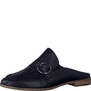 Tamaris-Schuhe-Pantolette-BLACK-Art.:1-1-27301-38/001