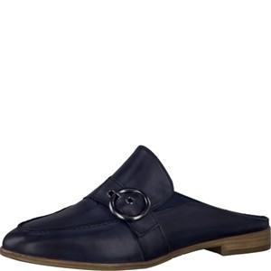 Tamaris-Schuhe-Pantolette-NAVY-Art.:1-1-27301-38/805