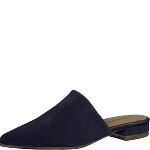 Tamaris-Schuhe-Pantolette-NAVY-Art.:1-1-27304-38/805