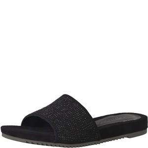 Tamaris-Schuhe-Pantolette-BLACK-Art.:1-1-27131-38/001