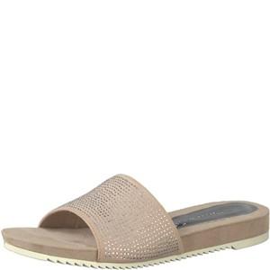 Tamaris-Schuhe-Pantolette-ROSE-Art.:1-1-27131-38/521