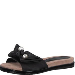 Tamaris-Schuhe-Pantolette-BLACK-Art.:1-1-27101-20/001