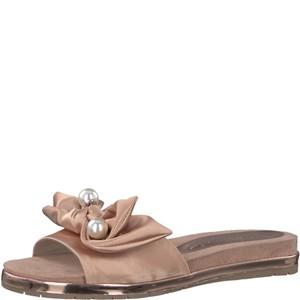 Tamaris-Schuhe-Pantolette-NUDE-Art.:1-1-27101-20/251
